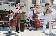 072515 Joyous Quartet