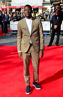 Labrinth at the The Princess Trust and Samsung Celebrate Success Awards photo by brian jordan