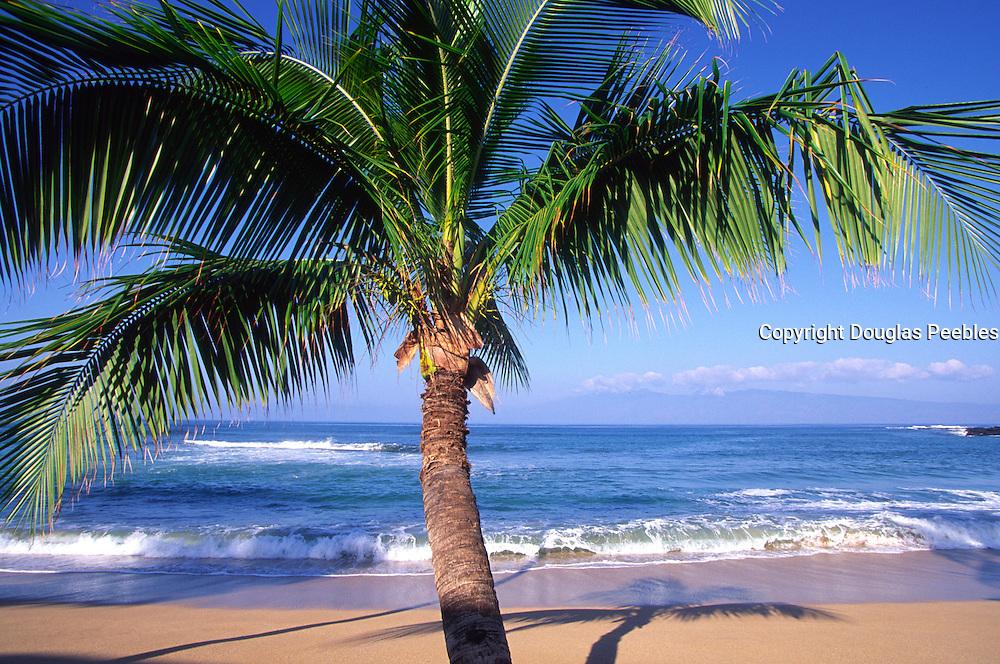 Napili Beach, Maui, Hawaii, USA<br />