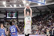 Martynas Echodas<br /> Nazionale Italiana Maschile Senior - <br /> 2019 FIBA World Cup Qualifiers<br /> Italia - Lituania, Italy - Lithuania<br /> FIP 2018<br /> Brescia, 29/11/2018<br /> Foto Vincenzo Delnegro / Ciamillo-Castoria