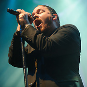 Shinedown @ The Pageant, Acoustic