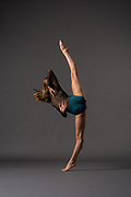Dancer: Emily Broadbent, Photo by Nathan Sweet Photography