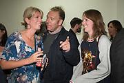 ALICE SYKES; CHRIS FLOYD; SARAH BRIMLEY, The Verve, photographs by Chris Floyd ... Art Bermondsey Project Space, London. 6 September 2017