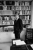 Ted Sorensen, Kennedy Advisor