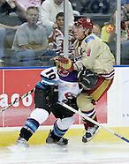OKC Blazers vs Shreveport - 3/4/2006