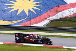 February 3, 2018 - Malaisie, Sepang - 7 JACKIE CHAN DC RACING JOTA (CHN) ORECA 05 NISSAN JAZEMAN JAAFAR (MAL) WEIRON TAN (CHN) AFIQ IKHWAN YAZID  (Credit Image: © Panoramic via ZUMA Press)
