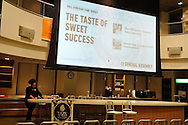 CommonBond Fall Firesides: The Taste of Sweet Success with @tazaChocolate and @CommonBond_Co