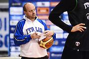 Biella, 15/12/2012<br /> Basket, All Star Game 2012<br /> Allenamento Nazionale Italiana Maschile <br /> Nella foto: andrea capobianco<br /> Foto Ciamillo