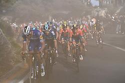March 23, 2019 - Foto Fabio Ferrari / LaPresse.23/03/2018 Milano (Italia) .Sport Ciclismo.Milano-Sanremo 2019 - edizione 110 - da Milano a Sanremo (291 km) .Nella foto:Panoramica..Photo  Fabio Ferrari / / LaPresse.March 23, 2018 Milano (Italy).Sport Cycling.Tirreno-Adriatico 2019 - edition 110 - Milano to Sanremo (182 miles) .In the pic:landscape (Credit Image: © Fabio Ferrari/Lapresse via ZUMA Press)