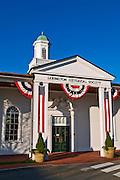 The Lexington Historical Society, Lexington, Massachusetts