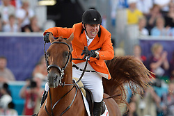 Schroder Gerco (NED) - Eurocommerce London<br /> Olympic Games London 2012<br /> © Hippo Foto - Christophe Bricot