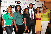 """Necole Bitchie, Laureen Delance, Rozonda """"Chilli"""" Thomas, Munson Steed, Caryn Ward, and Marcia Quinn at Cover Girl and Rolling Out Urbanstyle Weekly host """" Creative Success"""" The Female Success Factor, an entrepreneurship seminar designed for women held at Brooklyn Academy of Music(BAM) on June 21, 2008..In collaboration with CoverGirl Queen Collection, Female Success Factor will highlight winners of the Every Woman is a Queen online model casting call."""
