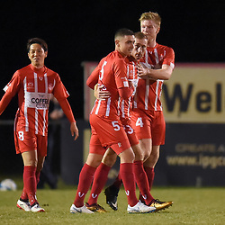 BRISBANE, AUSTRALIA - MAY 30:  during the FFA Cup Round 6 match between Moreton Bay Jets and Olympic FC on May 30, 2018 in Brisbane, Australia. (Photo by Patrick Kearney)