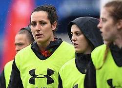 Wales Alicia McComish<br /> Wales Women v South Africa Women<br /> Autumn International<br /> <br /> Photographer Mike Jones / Replay Images<br /> Cardiff Arms Park<br /> 10th November 2018<br /> <br /> World Copyright © 2018 Replay Images. All rights reserved. info@replayimages.co.uk - http://replayimages.co.uk