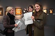 ALMA ZEVI; COUNTESS OF NORMANBY; PALACE CALAMOUTOSIS, VIP Opening of Frieze Masters. Regents Park, London. 9 October 2012