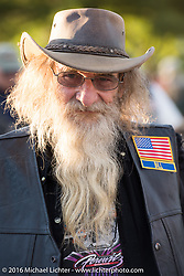 23rd Annual POW/MIA Freedom Ride and 28th  Anniversary of the Vigil in honor of POW/MIAs and their families by the Meredith docks during Laconia Motorcycle Week 2016. USA. Thursday, June 16, 2016.  Photography ©2016 Michael Lichter.