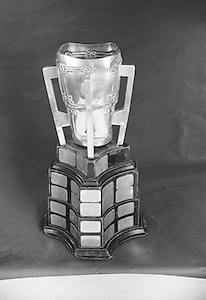 A photograph of the Liam McCarthy Cup in the studio on the 23rd of August 1974.