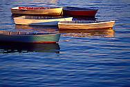 Marblehead Bay, Massachusetts