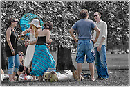 SERIES - DAY-TRIPPER by Paul Williams - Day Tripper - London Regents Park is a selective colour street photography series by photographer Paul Williams  of people enjoying a drink and a picnic in the park, London taken in 2008 . .<br /> <br /> Visit our REPORTAGE & STREET PEOPLE PHOTO ART PRINT COLLECTIONS for more wall art photos to browse https://funkystock.photoshelter.com/gallery-collection/People-Photo-art-Prints-by-Photographer-Paul-Williams/C0000g1LA1LacMD8