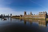 Britain Virus Outbreak | Apr 7, 2020