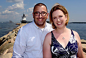 Liz and Tony Engagement July 2019