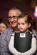 07/04/2019 repro free:  Pat and Maria Harney from Portumna at Write a Book organised by The Galway Education centre and help at the Salthill Hotel  . Photo: Andrew Downes, Xposure