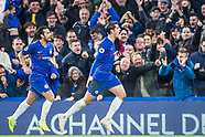 Chelsea v Crystal Palace 041118