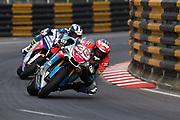 Allann-Jon VENTER, CF32 / Lekka Racing Team, Yamaha<br /> <br /> 64th Macau Grand Prix. 15-19.11.2017.<br /> Suncity Group Macau Motorcycle Grand Prix - 51st Edition<br /> Macau Copyright Free Image for editorial use only