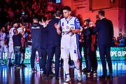 Scott Bamforth<br /> Banco di Sardegna Dinamo Sassari - Acqua San Bernardo Cantu'<br /> LBA Serie A Postemobile 2018-2019<br /> Sassari, 12/05/2019<br /> Foto L.Canu / Ciamillo-Castoria