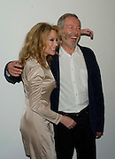 KYLIE MINOGUE; TERRY JONES, 30 Years Of i-D - book launch. Q Book 5-8 Lower John Street, London . 4 November 2010. -DO NOT ARCHIVE-© Copyright Photograph by Dafydd Jones. 248 Clapham Rd. London SW9 0PZ. Tel 0207 820 0771. www.dafjones.com.