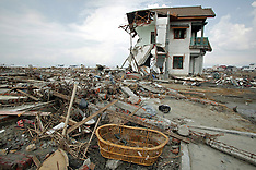 Aceh Tsunami 2004
