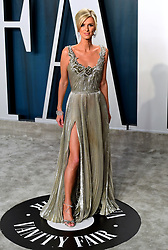 Nicky Hilton Rothschild attending the Vanity Fair Oscar Party held at the Wallis Annenberg Center for the Performing Arts in Beverly Hills, Los Angeles, California, USA.