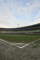 """Il campo <br /> Verona 6/1/2010 Stadio """"Bentegodi""""<br /> Chievo Verona - Inter 0-1<br /> Campionato Italiano Serie A 2009/2010<br /> Foto Andrea Staccioli Insidefoto"""