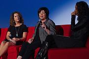 Tina Potter, Senior Vice President of Multi-Platform Content, Creative Chaos, Susan Cartsonis, Storefront Pictures, and Ellen McGirt
