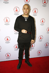 LOS ANGELES, CA - SEP 20: Osmar Escoba attends The Latin GRAMMY Acoustic Sessions at The Novo Theater September 20, 2017, in Downtown Los Angeles. Byline, credit, TV usage, web usage or linkback must read SILVEXPHOTO.COM. Failure to byline correctly will incur double the agreed fee. Tel: +1 714 504 6870.