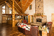 Talihina, OK - Buffalo Guest Ranch shoot for Oklahoma Today Magazine