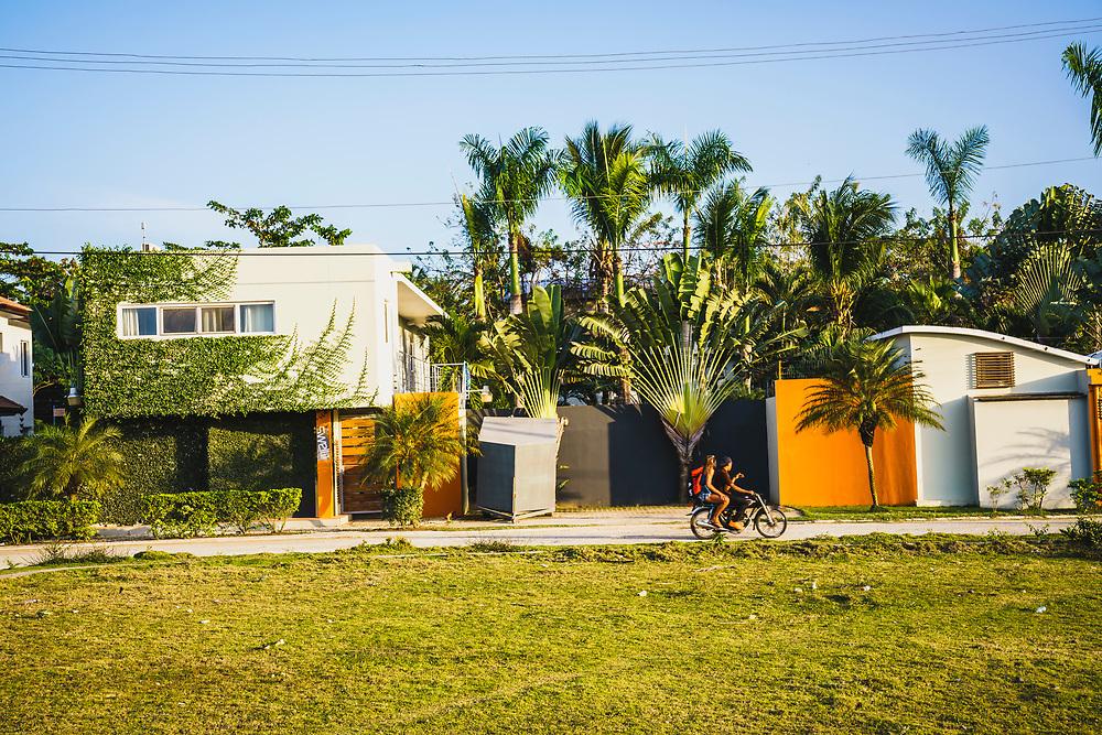 Swell Surf Camp, Cabarete, Dominican Republic.