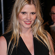 London,England,UK. 21th Fen 2017. Lara Stone attends London Fabulous Fund Fair hosted by Natalia Vodianova and Karlie Kloss in support of The Naked Heart Foundation on February 21, 2017 at The Roundhouse in London, England.,UK. by See Li