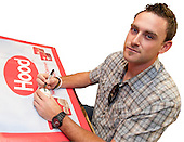 Will Middlebrooks - Hood Promotion