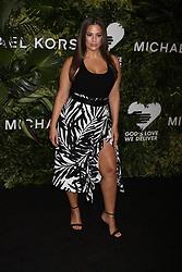October 17, 2017 - New York City, New York, USA - 10/16/17.Ashley Graham at The 11th Annual God''s Love We Deliver Golden Heart Awards in New York City. (Credit Image: © Starmax/Newscom via ZUMA Press)