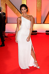 Vick Hope attending the National Television Awards 2019 held at the O2 Arena, London. PRESS ASSOCIATION PHOTO. Picture date: Tuesday January 22, 2019. See PA story SHOWBIZ NTAs. Photo credit should read: Ian West/PA Wire