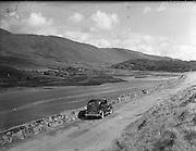 25/04/1957<br /> 04/25/1957<br /> Near Killary Co Mayo 4th April 1957