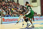 DESCRIZIONE : Campionato 2014/15 Dinamo Banco di Sardegna Sassari - Sidigas Scandone Avellino<br /> GIOCATORE : Rakim Sanders<br /> CATEGORIA : Penetrazione<br /> SQUADRA : Dinamo Banco di Sardegna Sassari<br /> EVENTO : LegaBasket Serie A Beko 2014/2015<br /> GARA : Dinamo Banco di Sardegna Sassari - Sidigas Scandone Avellino<br /> DATA : 24/11/2014<br /> SPORT : Pallacanestro <br /> AUTORE : Agenzia Ciamillo-Castoria / M.Turrini<br /> Galleria : LegaBasket Serie A Beko 2014/2015<br /> Fotonotizia : Campionato 2014/15 Dinamo Banco di Sardegna Sassari - Sidigas Scandone Avellino<br /> Predefinita :