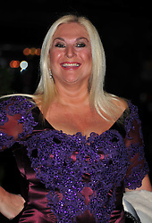 © Licensed to London News Pictures. 18/01/2012. London, Englland Vanessa Feltz attends the Daily Mail Inspirational Women awards 2012 at the Marriot Grosvenor Hotel London  Photo credit : ALAN ROXBOROUGH/LNP