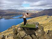 Extreme Golf hole