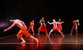 Rambert Dance 18Oct19