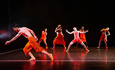 Rambert Dance 18Oct19