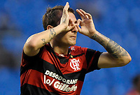 20111009: RJ, BRAZIL -  Football match between Flamengo and Fluminense at Engenhao stadium in Rio de Janeiro. In picture Dario Bottinelli<br /> PHOTO: CITYFILES