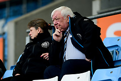 Tony Rowe OBE during the game - Mandatory by-line: Ryan Hiscott/JMP - 07/03/2020 - SPORT- Sandy Park - Exeter, United Kingdom - Exeter Chiefs Women v Army Women