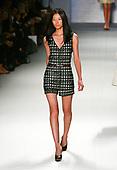 Derek Lamb Fashion Show